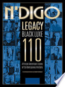 N'Digo Legacy Black Luxe 110: African American Icons of Contemporary History