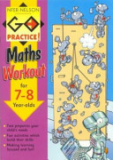 Maths Workout for 7-8 Year-olds