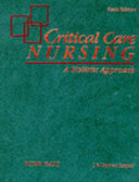 Critical Care Nursing Book PDF