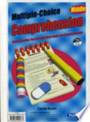 Multiple choice Comprehension Book
