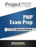 Pmp Exam Prep   Instructor Workbook