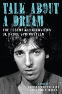 Talk About a Dream Pdf/ePub eBook