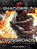 Shadowrun Legends: Clockwork Asylum