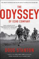 The Odyssey of Echo Company Pdf/ePub eBook