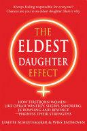 The Eldest Daughter Effect Pdf/ePub eBook