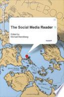 The Social Media Reader Book PDF