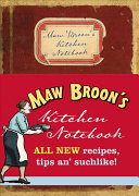 Maw Broon s Kitchen Notebook