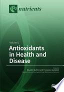 Antioxidants in Health and Disease Volume 2