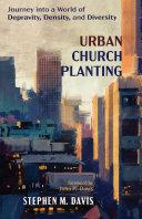 Pdf Urban Church Planting Telecharger