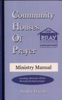 Community Houses of Prayer