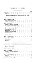 Mines and Quarries   Dist  10  Reports for the North Staffordshire District