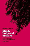Mind, Body and Culture
