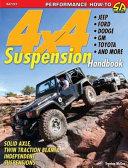 4x4 Suspension Handbook Pdf/ePub eBook