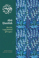 Abu Hanifah ebook