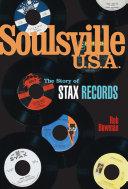 Soulsville, U.S.A.: The Story of Stax Records Pdf/ePub eBook