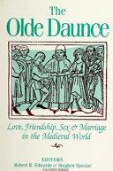 The Olde Daunce