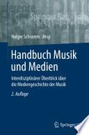 Handbuch Musik und Medien