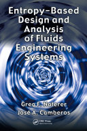 Entropy Based Design and Analysis of Fluids Engineering Systems Pdf/ePub eBook