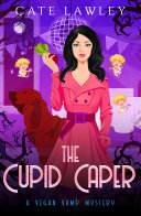 The Cupid Caper Pdf/ePub eBook