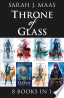 Throne of Glass eBook Bundle Book