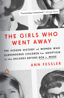 Pdf The Girls Who Went Away