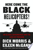 Here Come The Black Helicopters