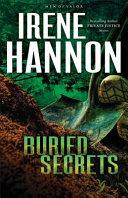 Buried Secrets Book