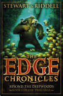 The Edge Chronicles 4  Beyond the Deepwoods
