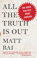 All the Truth Is Out Pdf/ePub eBook