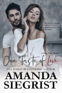 One Taste of Love [Pdf/ePub] eBook