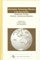 Information Technology Diffusion in the Asia Pacific