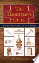 The Handyman S Guide Book PDF