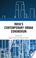 India's Contemporary Urban Conundrum
