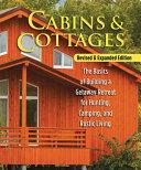Cabins   Cottages
