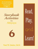 Read  Play  and Learn  Module 6