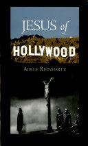 Jesus of Hollywood Pdf/ePub eBook