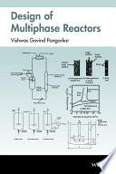 Design Of Multiphase Reactors Book PDF