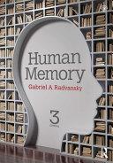Human Memory [Pdf/ePub] eBook