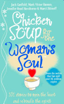 Chicken Soup for the Woman's Soul [Pdf/ePub] eBook