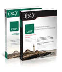 ISC 2 CISSP Certified Information Systems Security Professional Official Study Guide   Practice Tests Bundle  3e