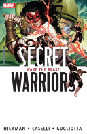 Pdf Secret Warriors Vol. 3 Telecharger