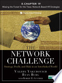 The Network Challenge  Chapter 19