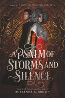 Psalm of Storms and Silence  a  2 Book PDF