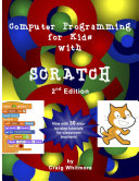 Computer Programming for Kids with Scratch