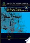 Handbook of Temporal Reasoning in Artificial Intelligence