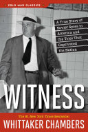 Witness ebook