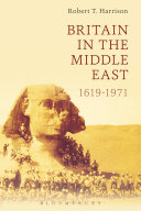Pdf Britain in the Middle East