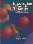 Integrating Family Therapy Book PDF