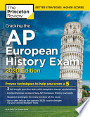 Cracking the AP European History Exam  2020 Edition Book PDF