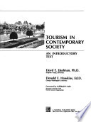 Tourism in Contemporary Society